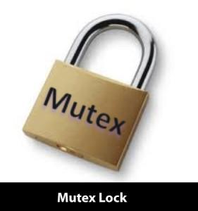 Mutex Lock