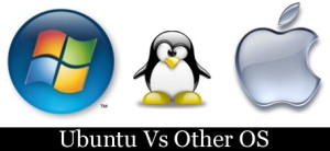 Ubuntu Vs Other Operating Systems
