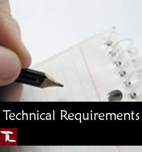 Technical Requirements PCB
