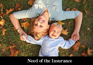 Need of Life Insurance