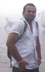 Harshad Palande