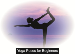 Yoga poses for a new Yogi