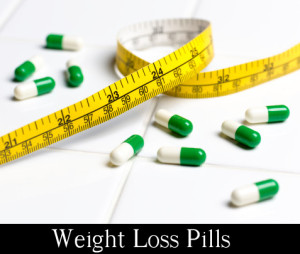 Weight Loss Pills: are they good enough?