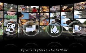 CyberLink Media Show