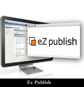 Ez Publish : CMS