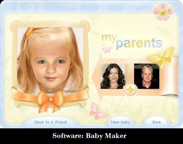 Software: Baby Maker