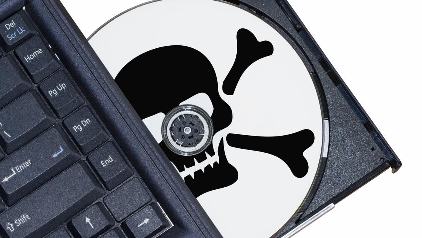 Avoid Computer Piracy