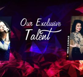 Zee Talent: Our Exclusive Artists