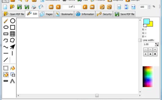 Software: CAD KAS PDF Editor