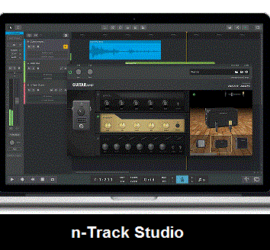 Software: n-Track Studio